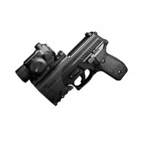 IMI Defense Pistol Scope Mount 1