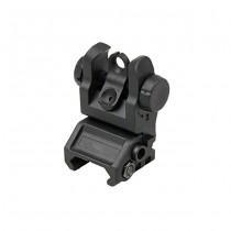 IMI Defense Rear Polymer Sight - Black