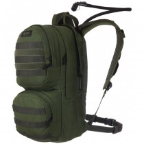 SOURCE Commander 10L Hydration Cargo Pack - Olive