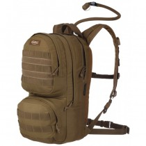 SOURCE Commander 10L Hydration Cargo Pack - Coyote