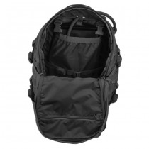 SOURCE Double D 45L Hydration Cargo Pack - Black 4
