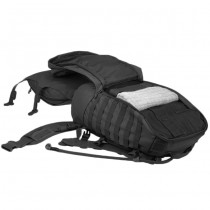 SOURCE Double D 45L Hydration Cargo Pack - Black 5