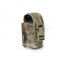 Warrior Single Smoke Grenade Pouch - Multicam 1