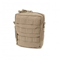 Warrior Medium Utility Pouch - Coyote 1