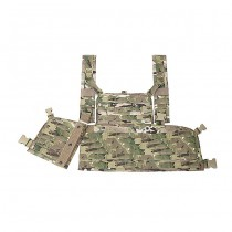 Warrior 901 Chest Rig - Multicam
