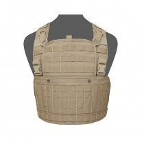 Warrior 901 Chest Rig - Coyote 1