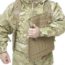 Warrior 901 Chest Rig - Coyote 5