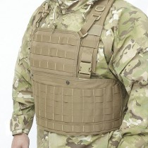 Warrior 901 Chest Rig - Coyote 6