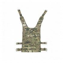 Warrior Back Panel - Multicam