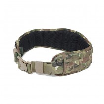 Warrior Enhanced PLB Belt - Multicam