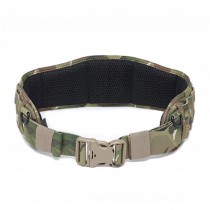 Warrior Enhanced PLB Belt - Multicam 2