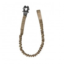Warrior Personal Retention Lanyard - Coyote