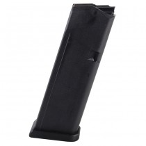 Glock G19 Magazine 9mm 15 Rounds