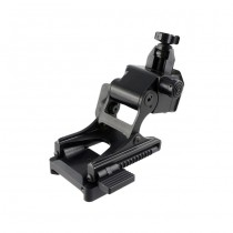 Norotos TATM Titanium One Hole NVG Mount
