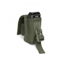 Warrior Compass Pouch - Olive 1