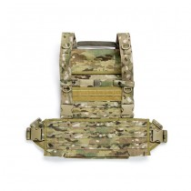 High Speed Gear Woosatch-E Plate Carrier - Multicam