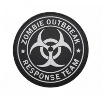 Pitchfork Zombie Outbreak Patch - Swat