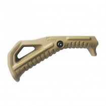 IMI Defense FSG1 Front Support Grip - Tan