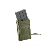 High Speed Gear Taco Modular Single Rifle Mag Pouch - Olive 1
