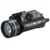 Streamlight TLR-1 HL Tactical LED Light