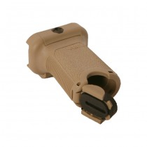 BCM Gunfighter Vertical Grip Short - Dark Earth 1