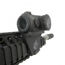 Knight's Armament Aimpoint Micro Offset Mount 1