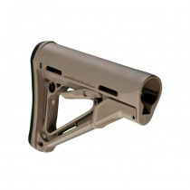 Magpul CTR Carbine Mil-Spec Stock - Dark Earth