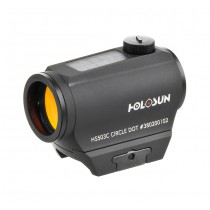 Holosun HS503C Circle Dot Sight 2
