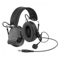 3M Peltor ComTac XPI Headset - Black