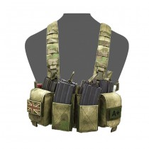 Warrior Pathfinder Chest Rig - A-Tacs FG