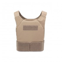 Warrior Covert Plate Carrier - Coyote 2