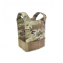 Warrior Covert Plate Carrier - Multicam