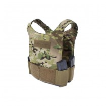 Warrior Covert Plate Carrier - Multicam 1
