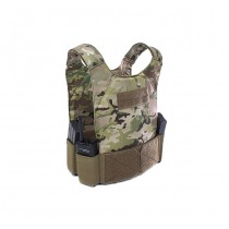 Warrior Covert Plate Carrier - Multicam 2
