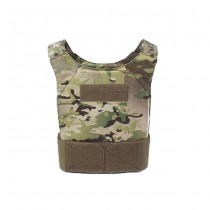 Warrior Covert Plate Carrier - Multicam 3