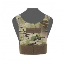 Warrior Covert Plate Carrier - Multicam 4