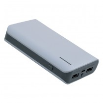Powerbank S6600 - White