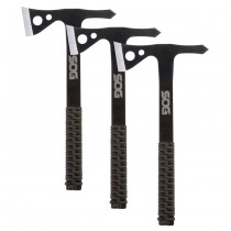 SOG Throwing Hawks 3 Pack