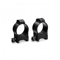 VORTEX Viper 30mm Riflescope Rings - Medium