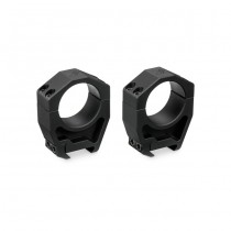 VORTEX Precision Matched 34mm Riflescope Rings - Extra High