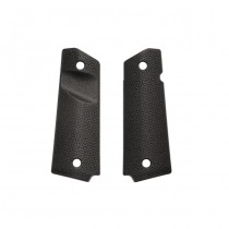 Magpul MOE 1911 TSP Grip Panels - Black