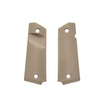 Magpul MOE 1911 TSP Grip Panels - Dark Earth