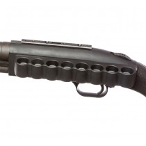 Mesa Tactical SureShell Mossberg 500 8 Shell Carrier 1