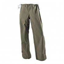Carinthia Survival Rain Suit Trousers - Olive