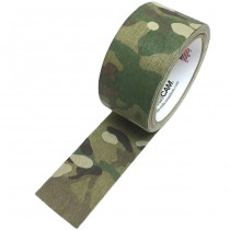 ProTapes Multicam Cloth Concealment Tape