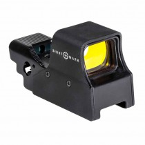 Sightmark Ultra Shot M-Spec Red Dot Sight 2