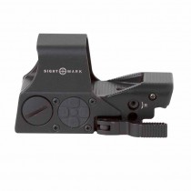 Sightmark Ultra Shot M-Spec Red Dot Sight 5