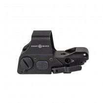 Sightmark Ultra Shot Plus Red Dot Sight 5