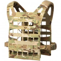 Crye Precision AirLite EK01 Plate Carrier - Multicam Large