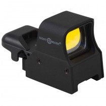 Sightmark Ultra Shot Pro Spec Sight NV QD Green 4